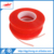 2017 Hot Sale Free Samples Transparant Hot Glue Double Side Red Liner