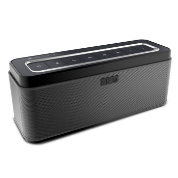 High-End Cube 30W Portable Rechargeable Wireless Bluetooth Speaker