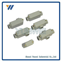 Standard High Quality Casting Electrical Conduit Tangent Angle Box