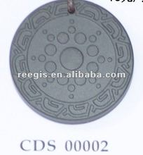 2014 THB Negative ion scalar anion se quantum pendant