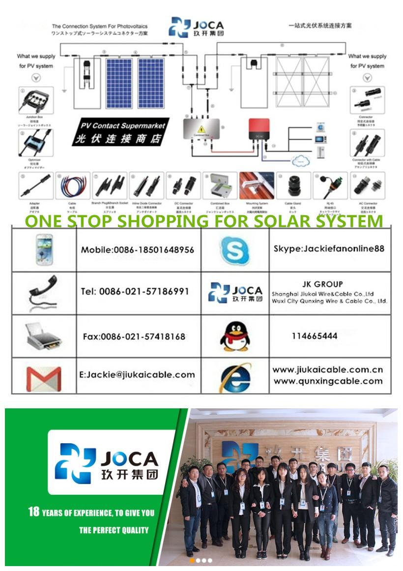Tuv 4 Rail Solar Panel Junction Box Ip67 For Buy Wiring
