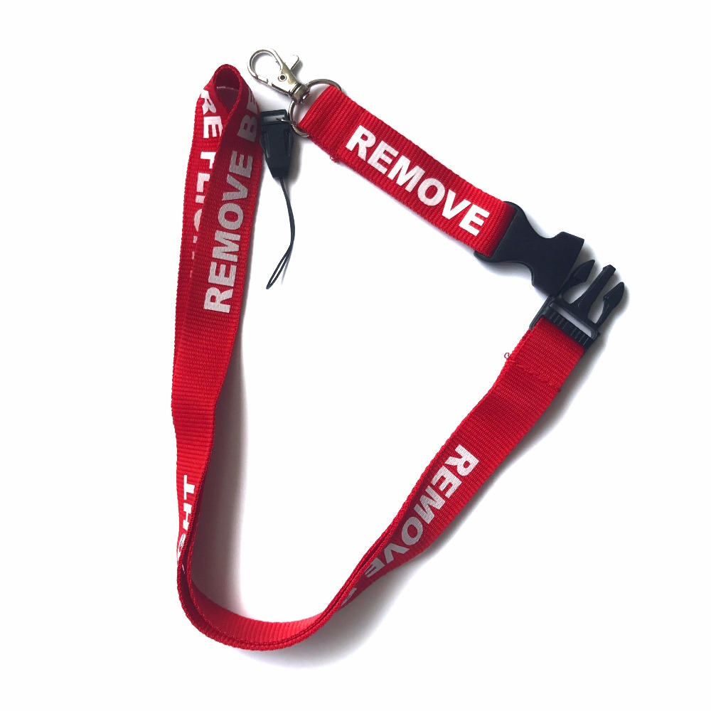 Remove Before Flight Lanyard,Remove Before Flight lanyard keychain