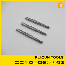High Magnetic 65mm Hexagon electric screwdriver bit