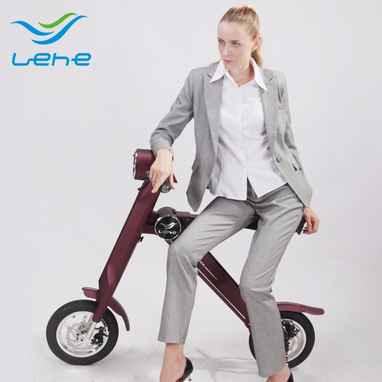 Low price electric dirt bike from Chinese factory Lehe