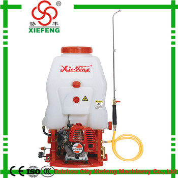 China wholesale agriculture power sprayer machine