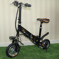 CE Certification and 30km/h Max Speed Off Road Electric Bike