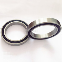 Stainless Steel Deep Groove Ball Bearing