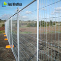 Australia market high quality removable temporary fence