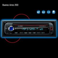 Car Audio Blaupunkt CD/MP3 Player