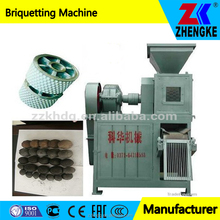 Superior quality equipment plant mechanical coal powder ball press making machine