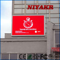 made in china alibaba express.com outdoor full color programmable led signboard