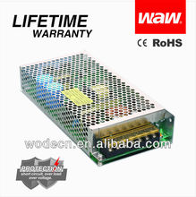 Reliable Quality CE RoHS 6.3A 150W 24V Switching Power Supply(NES-150-24)