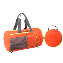 New Products Leisure Nylon Tote Bags Waterproof smart travel duffel bag