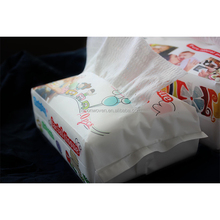 High quality durable using various tissue paper