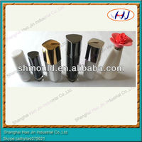 Cosmetics Plastic PMMA Bottles Blowing Plastic Injection Mold Making