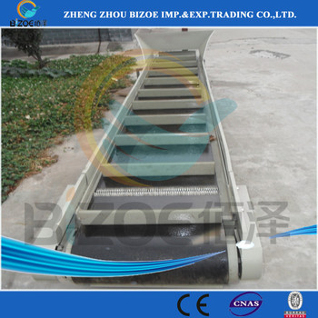 New Design Cassava Starch Processing Machine