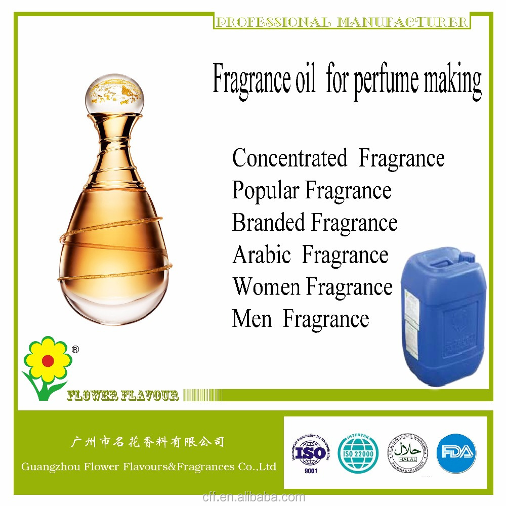 High concentration perfume oil/ perfume essence, hot selling in South Africa