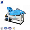 tailing recovery screening machine 0.16-3mm fine sand extraction machine