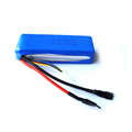 11.1V 2200mah high discharge rate battery pack for RC products
