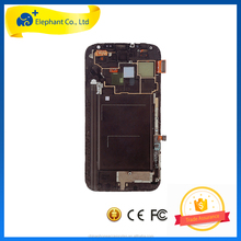 Factory Price Full LCD Display Screen Touch Digitizer Replacement Assembly For Samsung Galaxy Note 2 N7100