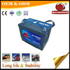 Super start auto car battery 55b24r 12v 55ah JIS55B24R