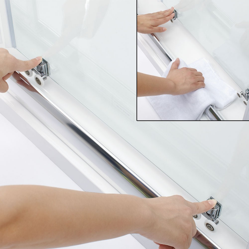 Wholesale SALLY top quality clear 6mm tempered complete glass ...