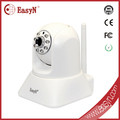 EasyN Shenzhen dome-shaped plastic with digital video server mini ptz security camera
