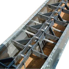 grain drag conveyor used in the Silo system with certificate