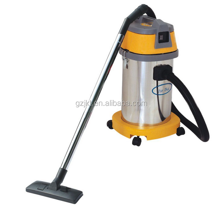 Hot sell water car vacuum cleaner 30L with best price