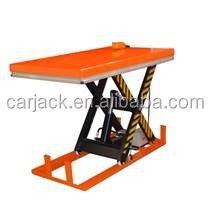 Heavy Duty Electric Lift Table/ Electric Scissor Lift Table