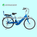 2015 latest city bike electric bike with hidden Li-ion battery (DW303)