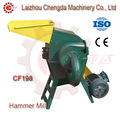 Small Corn Maize Wheat Soybean Crusher Crushing Machine Grinding Hammer Mill