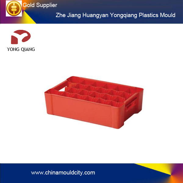 various bottle(beer/food/fruit/fish) crate moulding&mould welcome custom order