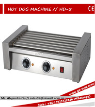 Hot Dog Machine HD-5 for Maquina de Shucos