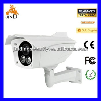 2 Array cctv IR led, 60M IR distance, built in 2.8-12mm lens IP Camera (JD-WPA10902VIP/13902VIP/20902VIP)