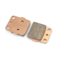 Whole Sale MX Parts & Accessories High Performance Brake Pads CR R CRF