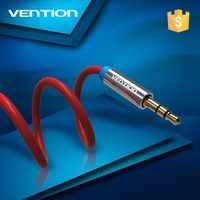 Vention 3.5MM Audio Cable With Cheap Price Audio Cable Color Code