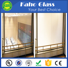 energy saving smart switchable pdlc window film for smart glass for office glass partition wall