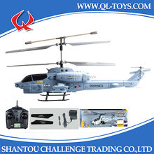 2.4g 3 canales <span class=keywords><strong>cobra</strong></span> rc helicoptero con gyro