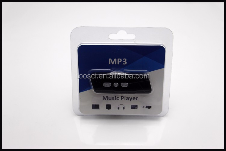 Multifunctional Wholesale Lightweight U Flash Drive Max 32GB Digital MP3 Music Player