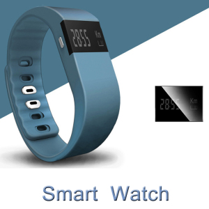 2017 smart bluetooth healthy sport watch wristband bracelet