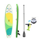 New Styles Sup Inflatable Polyethylene Paddle Board