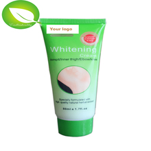 Top quality best price OEM armpit inner thigh underarm whitening cream