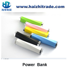 2600mah manual for power bank mobile power bank latest design perfume 2600mah power bank HZ-SDT
