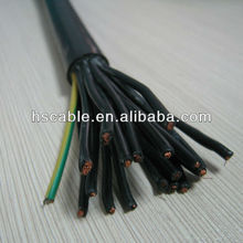 YY Multicore PVC Insulated Flexible Control Cable