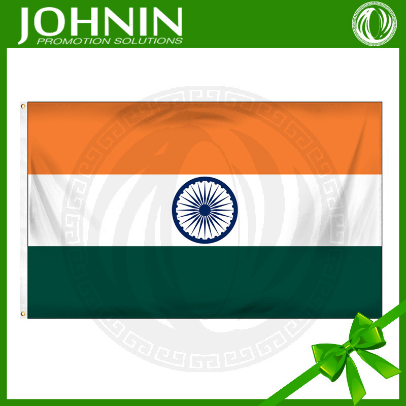 custom made popular design about the india flag