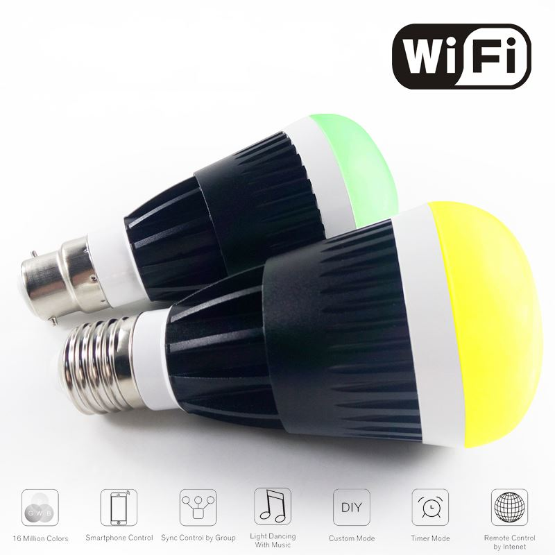 list of new products manufacturer light bulb play by smartPhone