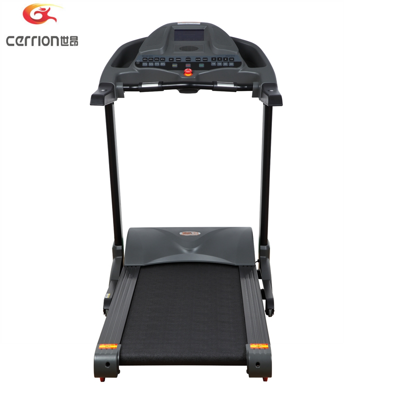 Slim gym exercise machine / treadmill type gym fitness equipment / 2017 new home exercise walking treadmill distributors wanted