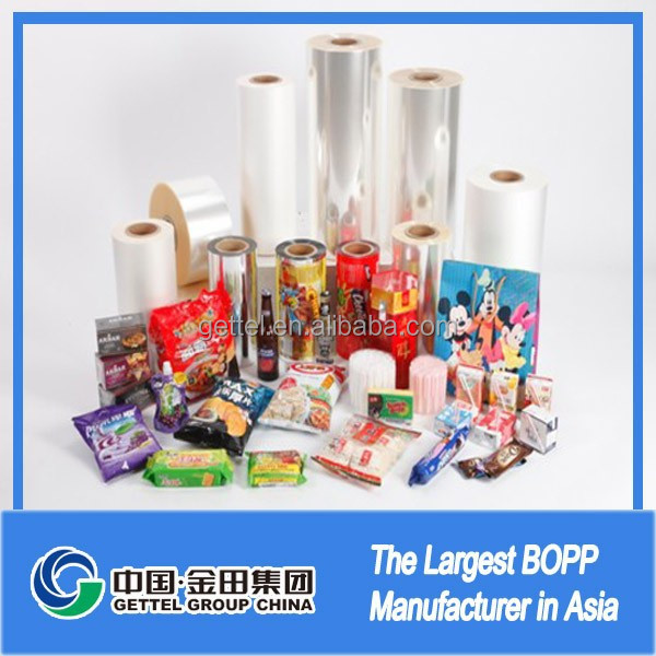 wenzhou cpp cling film for food wrap