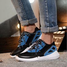 2016 New Men's Fashion Casual Shoes mens trainers Breathable Air Shoes male studnets sneaker Shoe zapatillas deportivas